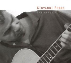 Chitarrista - Giovanni Ferro