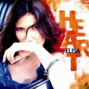 Album Heart di Elisa