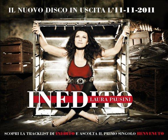 Inedito, Laura Pausini
