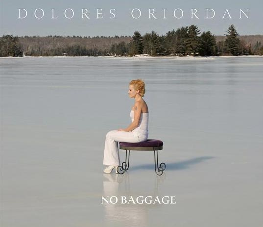Dolores O'Riordan
