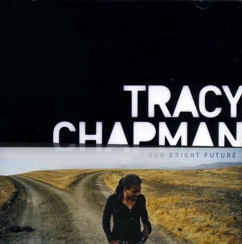 Our bright future di Tracy Chapman