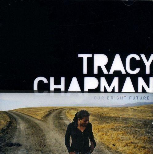 Our bright future di Tracy Chapman