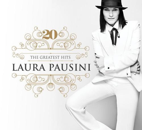 Laura Pausini, 20 The Greatest Hits