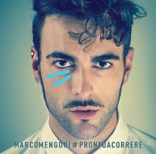 Marco Mengoni, #Pronto a correre