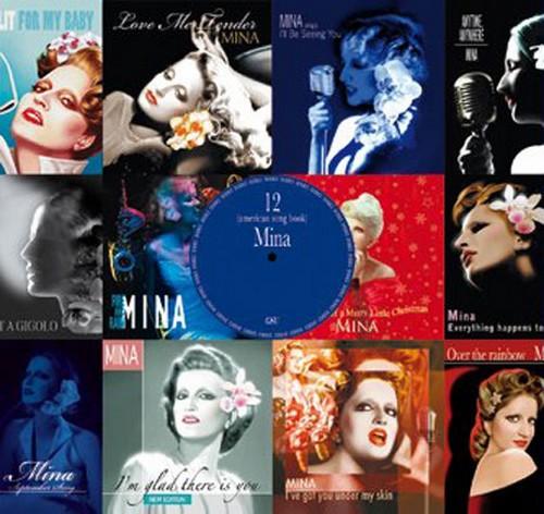 "Mina, ""12 (american song book)"""