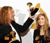 Grammy  Robert Plant Alison Krauss