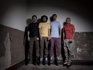 Caetano Veloso + band