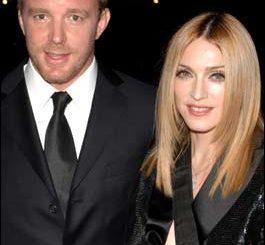 Madonna - Guy Ritchie