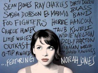 Norah Jones in ...Featuring