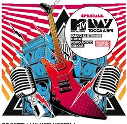 Onstage Magazine per Mtv
