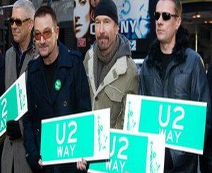 U2 way - New York