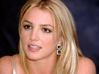 Britnay Spears