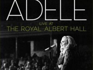 Adele: presto mamma