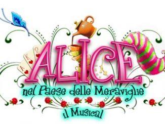 Alice nel Paese delle Maeraviglie - Il Musical