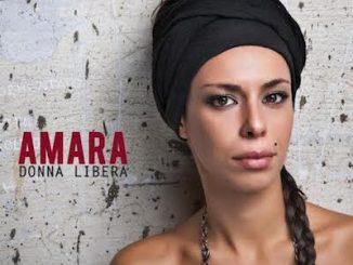 Amara Donna libera