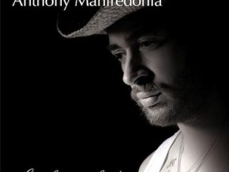Anthony Mafredonia: Il solitario splendore