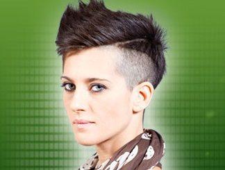 Antonella di X Factor 5
