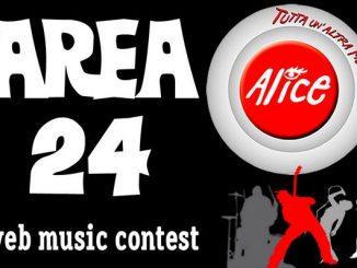 Area 24