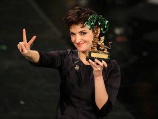 Arisa vince Sanremo 2014 ©foto sorrisi.com