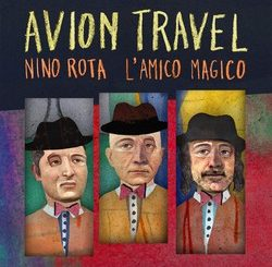 Avion Travel