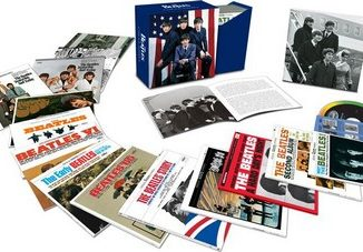 "Beatles: ""The U.S. Albums"""