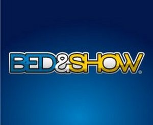 Bed&Show logo