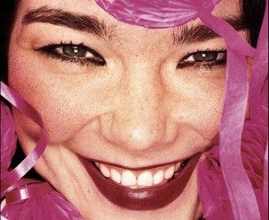 Bjork - © David Lachapelle - from bjork.com