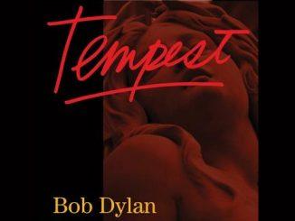 Bob Dylan: album Tempest