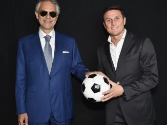 Bocelli & Zanetti Night