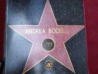 Stella Andrea Bocelli