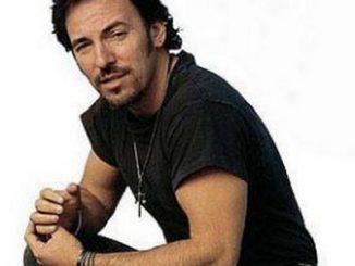 Bruce Springsteen: concerti in Italia con lotteria per il pit