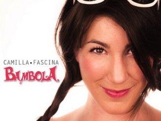 Camilla Fascina