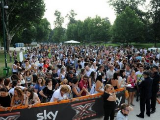 X Factor: al Via i Casting per l'Ottava Edizione