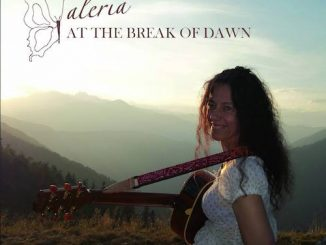 Album  At the break of dawn