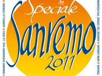 Cd Sanremo 2011