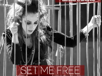 Set Me Free Set Me On Fire