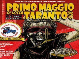 Concerto 1 maggio 2015 Taranto