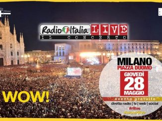 Radio Italia Live 2015