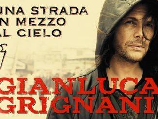 Album Gianluca Grignani
