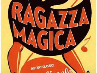Singolo Ragazza Magica