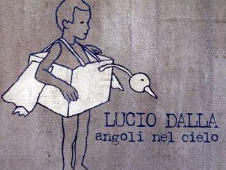 Angoli nel cielo di Lucio Dalla