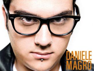 Album No di Daniele Magro