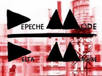 Delta Machine dei Depeche Mode