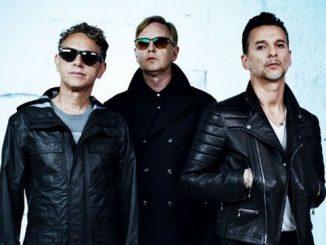 Depeche Mode ospiti a Sanremo 2014?