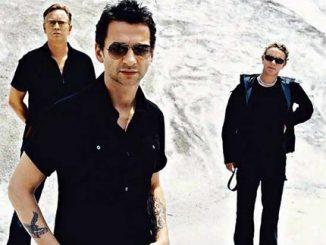 Depeche Mode: in arrivo il nuovo album e tour 2013