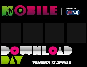 Download Day - Mtv Mobile