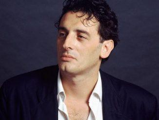 Ennio Rega al piano