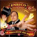 Enrico X Factor