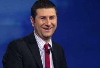 Fabio Fazio probabile presentatore di Sanremo 2013