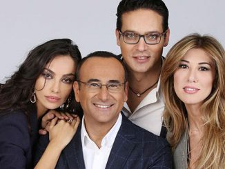 I conduttori del Festival di Sanremo 2016